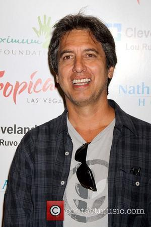 Ray Romano Tropicana Las Vegas hosts a poker tournament for Brad Garrett's 'Maximum Hope Foundation' at Tropicana Hotel & Casino...