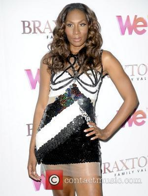 Towanda Braxton 'Braxton Family Values' Season 2 premiere at the Tribeca Grand Hotel - Arrivals New York City, USA -...