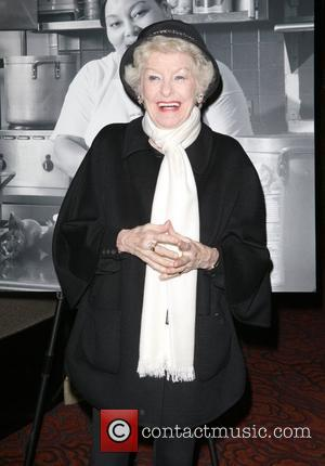 Elaine Stritch Bowery Residents Committee (BRC) Inaugural Benefit Gala honoring Sheila Nevins New York City, USA - 06.06.11