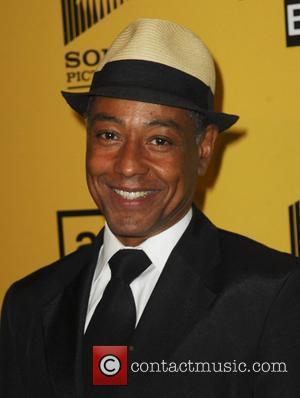 Giancarlo Esposito  The Premiere of 'Breaking Bad' Season Four held at The Chinese 6 Theatres Los Angeles, California -...