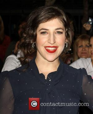 Mayim Bialik To Publish Parenting Book