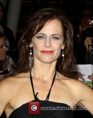 Sarah Clarke The Twilight Saga: Breaking Dawn - Part 1 World Premiere held at Nokia Theatre L.A. Live Los Angeles,...