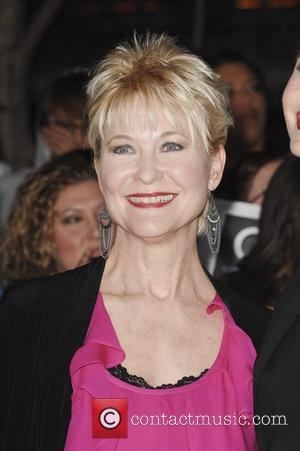 Dee Wallace  The Twilight Saga: Breaking Dawn - Part 1 World Premiere held at Nokia Theatre L.A. Live Los...
