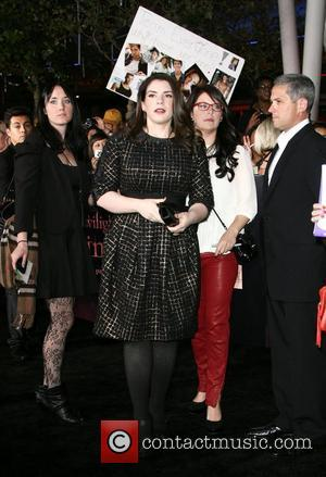 Stephenie Meyer: I Can't Rule Out More Twilight Books