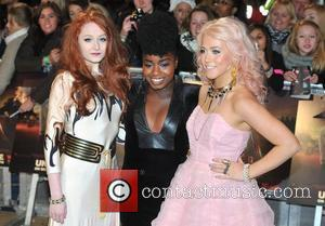 Devlin, Amelia Lily and The X Factor