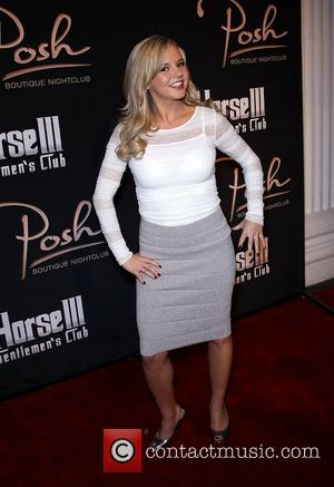 Bree Olson Posh Boutique Nightclub and Crazy Horse III host 'Goddess White Party' with Playboy Covergirl Bree Olson at Crazy...