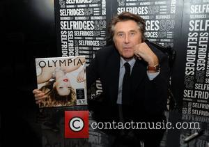 Brian Ferry and Olympia