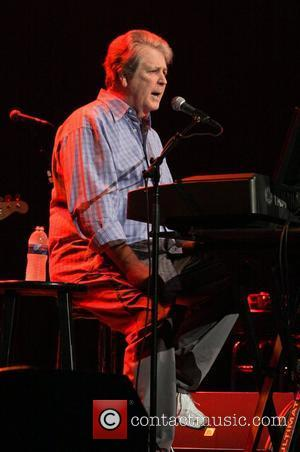 Brian Wilson performs live at Hard Rock Live! in the Seminole Hard Rock Hotel & Casino Hollywood, Florida - 05.08.11