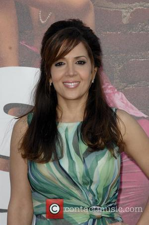 Maria Canals-Barrera  The Premiere of 'Bridesmaids' held at Mann Village Theatre - Arrivals Los Angeles, California - 28.04.11