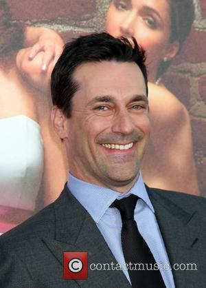 Jon Hamm To Direct Mad Men