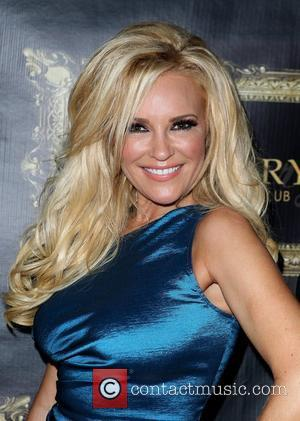 Bridget Marquardt and Planet Hollywood