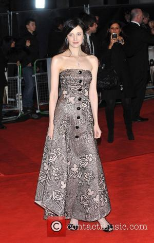 Andrea Riseborough, Odeon West End