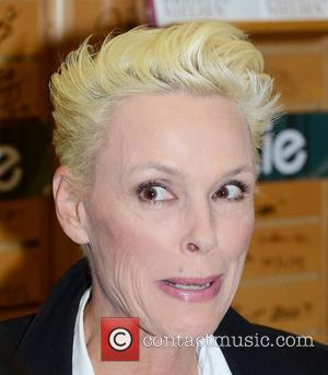 Brigitte Nielsen  Brigitte Nielsen signs copies of her book 'You Only Get One Life' at Easons Dublin, Ireland -...