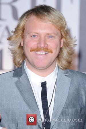 Keith Lemon  The BRIT Awards 2011 at the O2 Arena - Arrivals London, England - 15.02.11