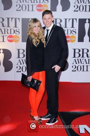Professor Green  The BRIT Awards 2011 at the O2 Arena - Arrivals London, England - 15.02.11