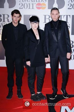 The XX, Brit Awards, O2 Arena