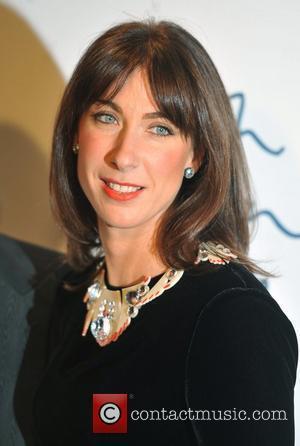 Samantha Cameron