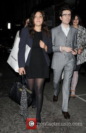 Miquita Oliver  Debut hosted by Henry Holland in aid of Cancer Research UK at One Mayfair - Departures London,...