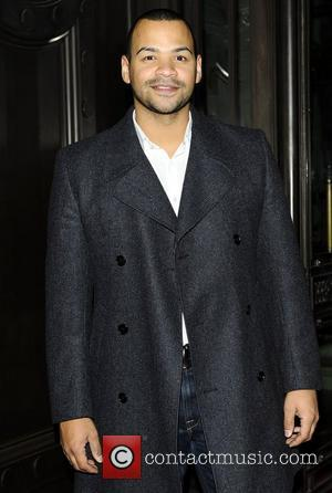 Michael Underwood,  at the London Evening Standard British Film Awards 2011 at the Marriot Hotel - Arrivals London, England...