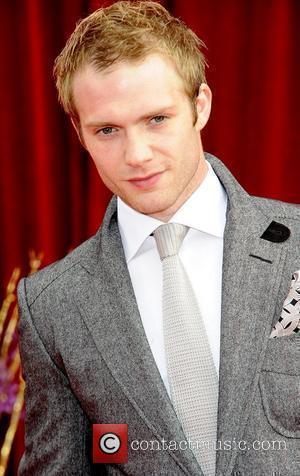 Chris Fountain The British Soap Awards at Granada Television Studios - Arrivals  Manchester, England - 14.05.11