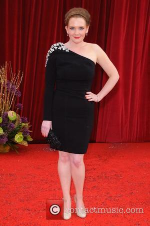 Jennie McAlpine The British Soap Awards at Granada Television Studios - Arrivals Manchester, England - 14.05.11