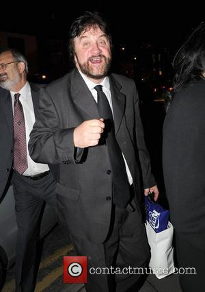 Steve Halliwell  Celebrities arrive back at their hotel after The British Soap Awards Manchester, England - 14.05.11