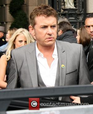 Shane Richie 'Eastenders Star' Gets Second Chance After Affair
