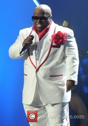Cee-lo Green and Paloma Faith