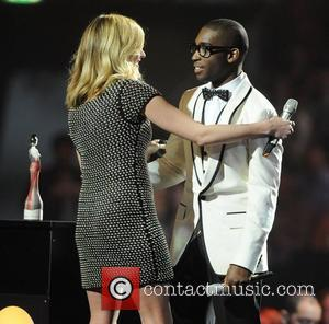 Fearne Cotton and Tinie Tempah