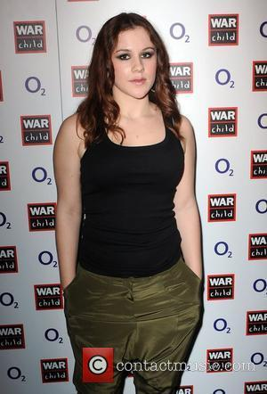 Katy B and War Child