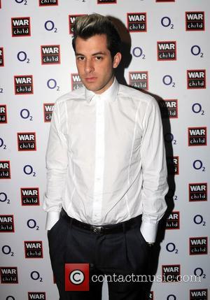 Mark Ronson and War Child