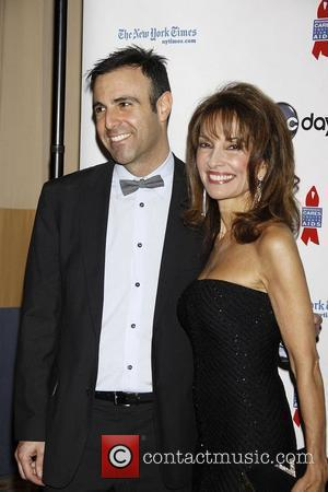 Susan Lucci Wants To Save All My Children