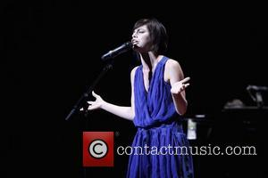 Krysta Rodriguez  Broadway Stands Up for Freedom': A concert to benefit the youth programs of the New York Civil...