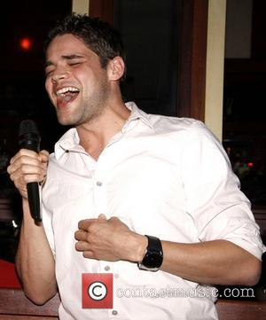 Jeremy Jordan Henry's restaurant owner Henry Rinehart and Jeff Calhoun hosts Broadway Watches the Oscars, a special evening where the...