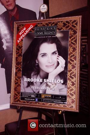 Atmosphere, Brooke Shields and Cabaret