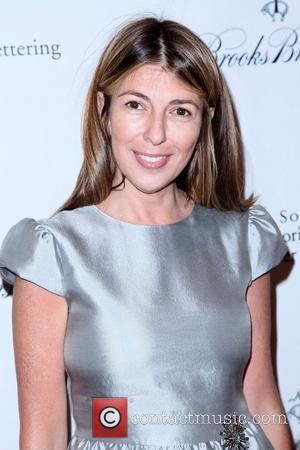 Nina Garcia,  at the 20th annual Bunny Hop hosted by the Associates Committee of The Society of Memorial Sloan-Kettering...