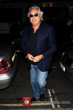Flavio Briatore at C London restaurant London, England - 17.05.11