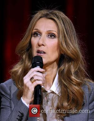 Celine Dion Celine Dion's Momentous Return To The Colosseum Press Conference At Caesars Palace Resort and Casino Las Vegas, NV