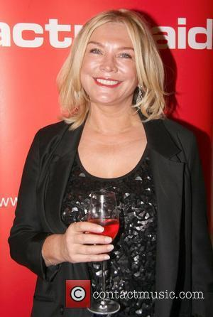 Amanda Redman Honoured With Mbe