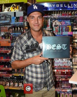 Calum Best Calum Best promotes his new fragrance 'Best' at Doc Morris Pharmacy in the Clondalkin Mill Centre, where his...