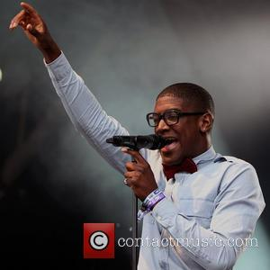 Labrinth and Clare Maguire