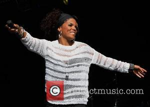 Ms Dynamite performing on the main stage  Bestival held at Lulworth Castle & Park - Day 2  Dorset,...
