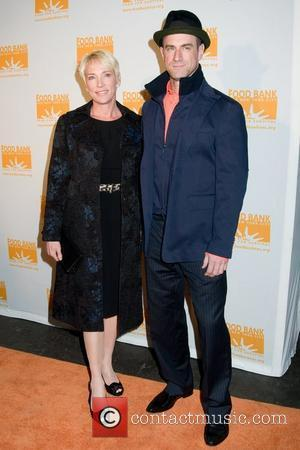 Doris Sherman and Christopher Meloni 2011 Can-Do Awards Gala Dinner at Pier Sixty - Arrivals New York City, USA -...