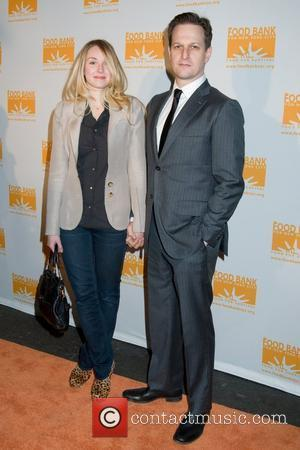 Sophie Flack and Josh Charles 2011 Can-Do Awards Gala Dinner at Pier Sixty - Arrivals New York City, USA -...