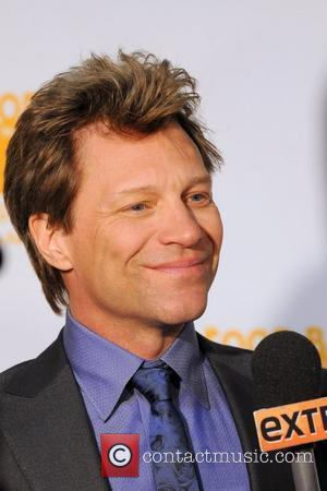 Jon Bon Jovi 2011 Can-Do Awards Gala Dinner at Pier Sixty - Arrivals New York City, USA - 07.04.11