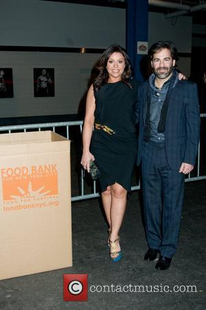 Rachael Ray and John Cusimano 2011 Can-Do Awards Gala Dinner at Pier Sixty - Arrivals New York City, USA -...