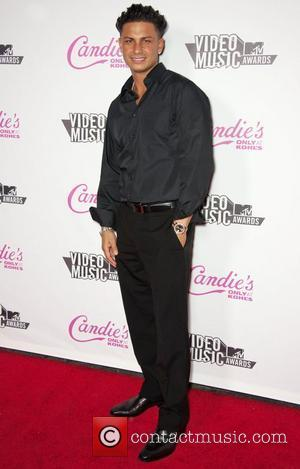 Pauly D  Candie's host The 2011 MTV VMA After Party at The Colony - Arrivals  Los Angeles, California...