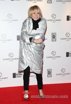 Lulu Candy & Candy: The Art of Design - book launch party London, England - 26.10.11