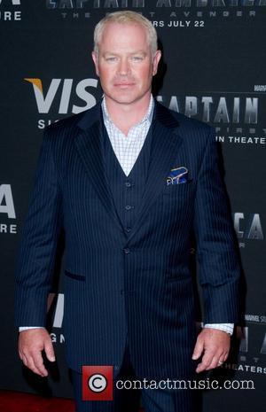 Neal McDonough,  at the Visa Signature VIP Screening of Captain America at AMC Loews. New York City, USA -...