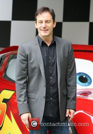 Jason Isaacs Cars 2 Premiere held at Whitehall Gardens London, England - 17.07.11